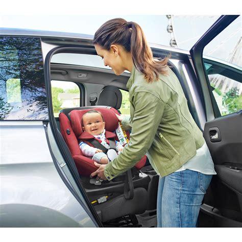 si鑒e auto aubert axissfix de b 233 b 233 confort si 232 ge auto groupe 0 1