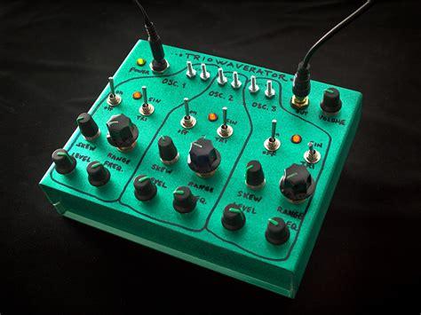 Handmade Electronics - handmade electronics by schidlowsky