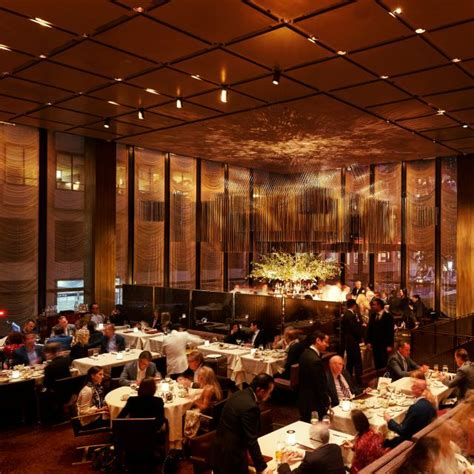 Grill Restaurant by The Grill Restaurant New York Ny Opentable