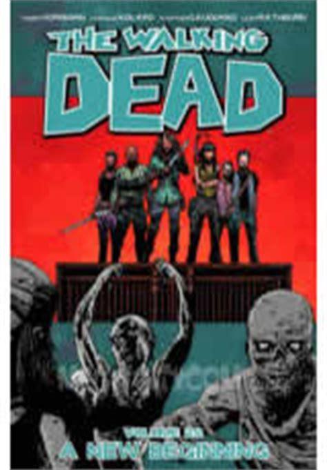 The Walking Dead Vol 1 Days Bye Tp Kirkman Komik Comic Image Us mega city comics walking dead graphic novels