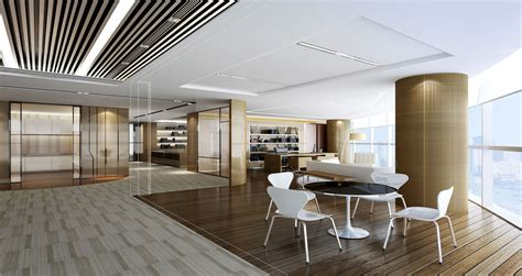 Office Interior Design by Office Interior Design Inpro Concepts Design