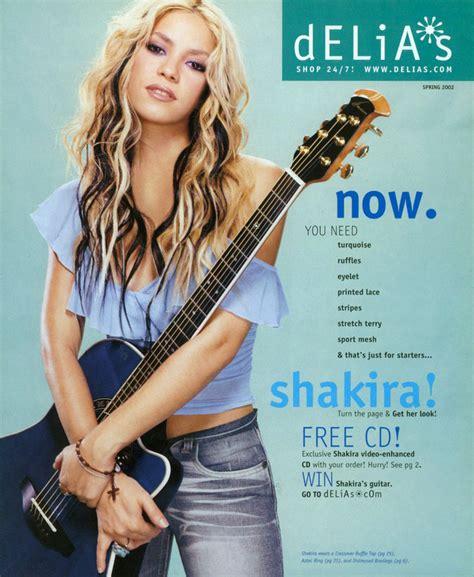 shakira fashion line facts shakira for delia s women s clothing buy online