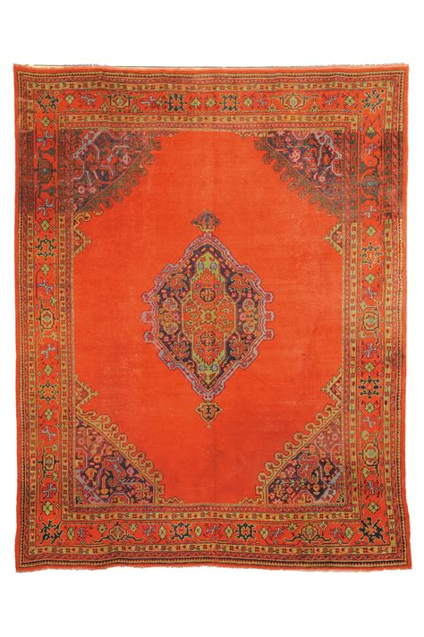 tappeto anatolico tappeto anatolico ushak xix inizio xx secolo tapis