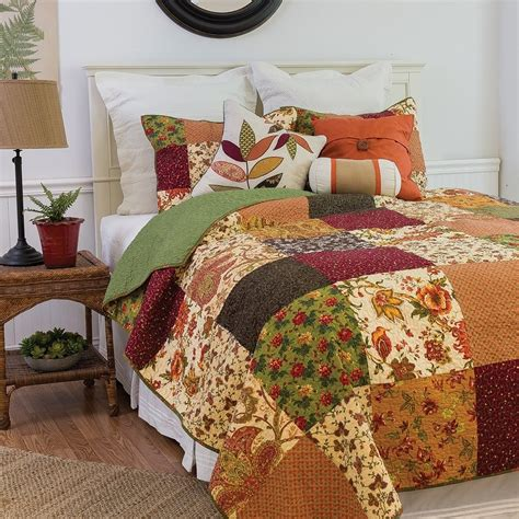 rustic quilt bedding rustic lodge full queen quilt 2 standard pillow shams mini