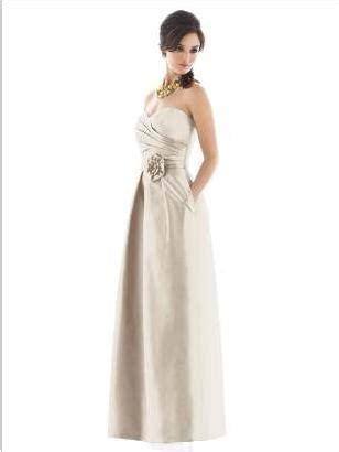 Bridesmaid Dresses Dc Area - alternative budget friendly wedding dress idea white