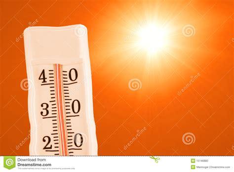 el calor del verano calor extremo del verano foto de archivo imagen 15146880