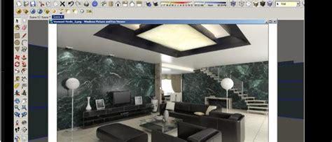 tutorial vray sketchup luces arqui descargas 347 iluminacion interior tutorial