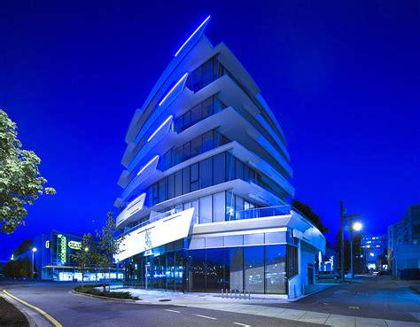 Open Loft House Plans Solar Shading Inhabitat Green Design Innovation