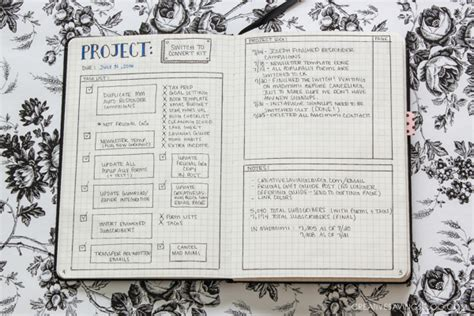 bullet for my manager bullet journaling 101 how to start a bullet journal