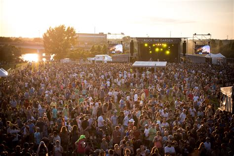 Rock The Garden Minneapolis Photos 98 Unforgettable Moments From Rock The Garden 2016 Local Current The Current