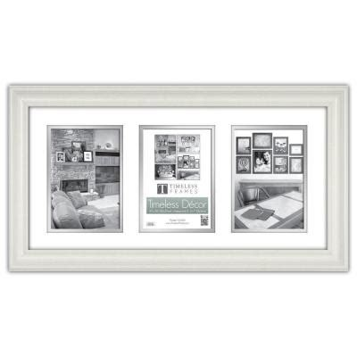 10 X 20 Matted Frame by Timeless Frames 3 Opening 20 In X 10 In