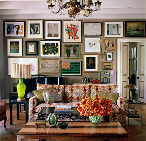 maximalist design ethnic cottage decor maximalism or more is more decor