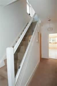 glass banisters uk glass staircase enclosure worthington graham ltd