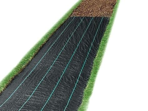 best landscape fabric for weed control roll out landscape