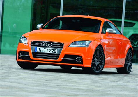 Audi Tts 2011 by 2011 Audi Tts Top Speed