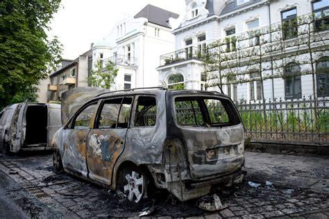Auto Versicherung Hamburg by Ausgebrannte Autos Was Die Versicherung Zahlt Recht