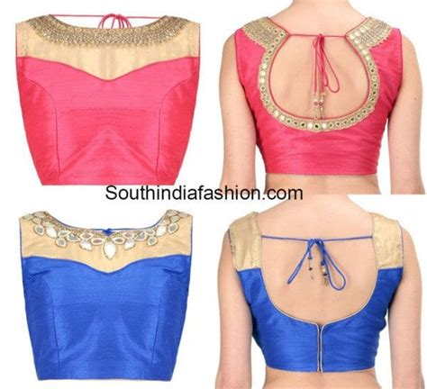 how to make a boat neck blouse boat neck blouses scarf blouse top