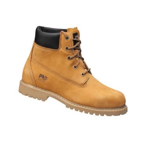 Chaussure De Securite Timberland 5754 by Timberland Pro Waterville Safety Boots Steel Toe