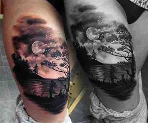 tattoo arm facebook 53 best images about tattoos on pinterest moon phase