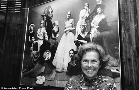 eileen ford dies age 92 daily mail