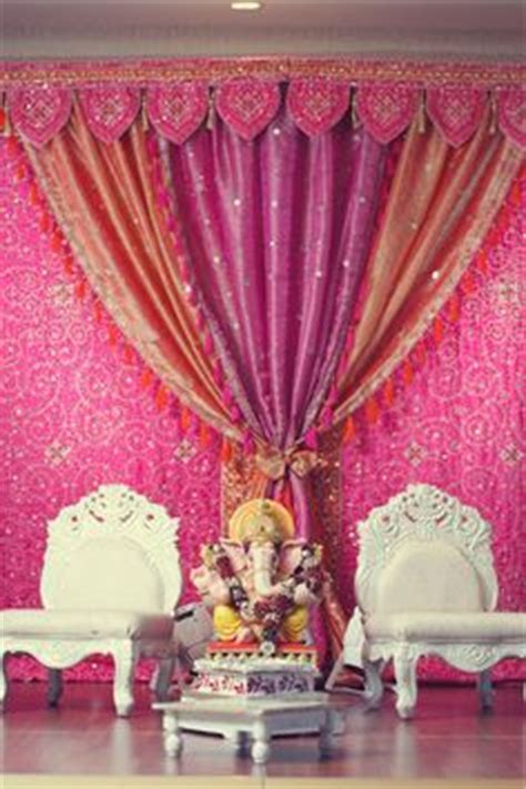 Engagement At Home Decorations by 1000 Ideas About Indian Engagement On