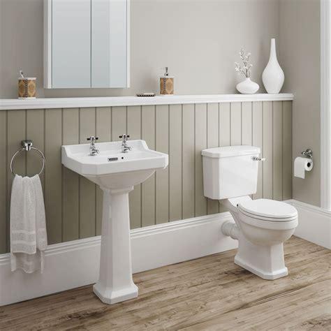 traditional contemporary bathrooms uk darwin 4 piece traditional bathroom suite victorian