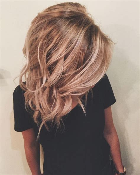 25 Best Ideas About Low Lights Hair On Pinterest Blonde | 2018 popular long hairstyles with highlights and lowlights