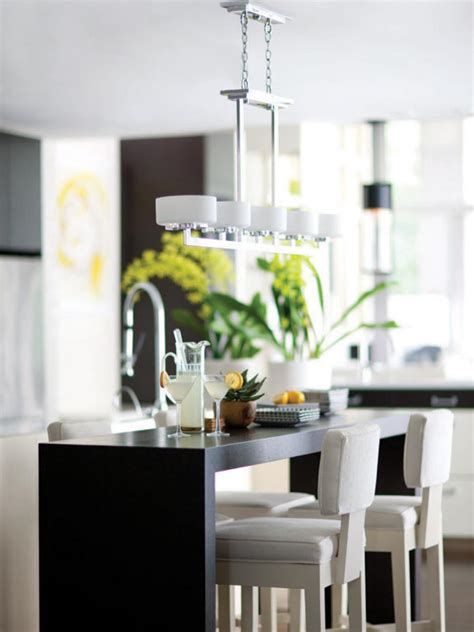 contemporary kitchen lighting ideas kitchen lighting ideas hgtv