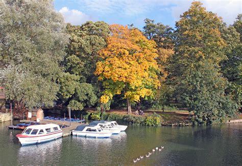 Autumn In Oxford early autumn in oxford tejvan
