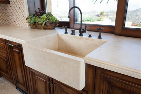 Marble Kitchen Sink Farmhouse Kitchen Sink Mediterranean Kitchen
