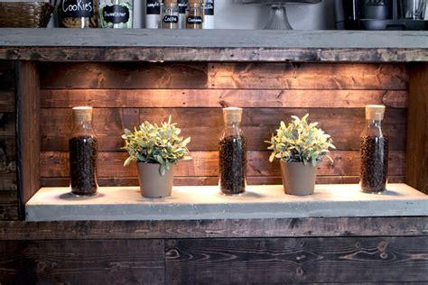 diy coffee shop design diy coffee bar gray house studio