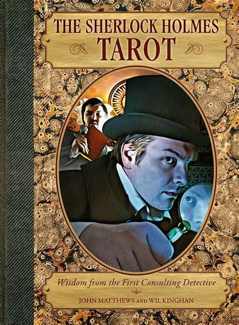 themes in sherlock holmes stories save send delete the sherlock holmes tarot a review