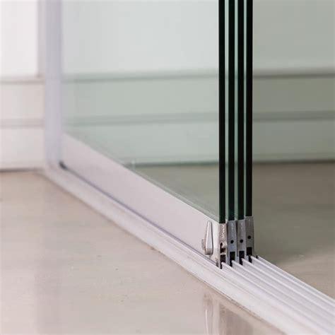 Frameless Glass Doors, Patio Doors, Security Shutters