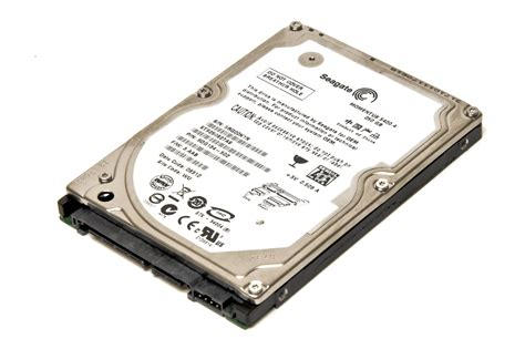 Hardisk Pc Seagate 250gb Seagate Momentus 5400 4 250gb St9250827as Photos