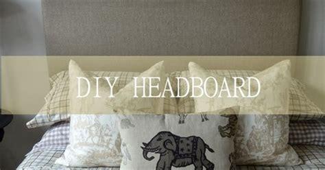 diy linen headboard diy linen headboard tutorial hometalk