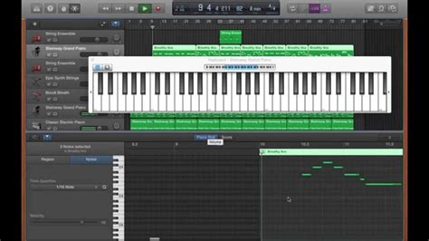 Piano Garage Band by Sam Smith I M Not The Only One Garageband Piano Remake