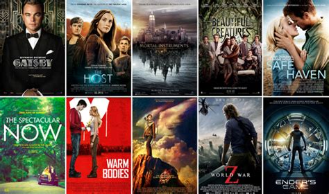 film recommended 2013 kaskus best movies based on books 2013 popsugar entertainment