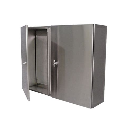 stainless steel wall cabinets stainless steel wall cabinets glazed hinged doors