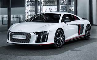 Audi X8 Audi R8 V10 Plus Selection 24h 2016 Wallpapers And Hd