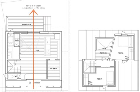 Japanese Small House Plans Home Design And Style