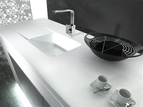 encimeras krion o silestone bancadas de cozinha de krion 174 porcelanosa