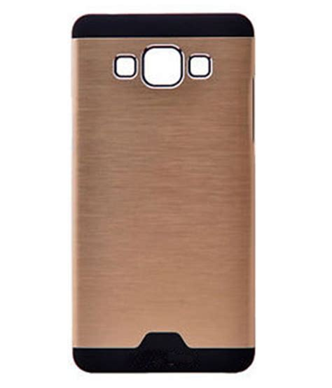 Motomo Samsung Galaxy J7 motomo aluminium brushed back cover for samsung galaxy j7