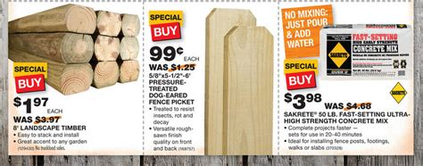 Landscape Timbers On Sale 2017 Home Depot Ginormous Memorial Day Sale 5 23 5 29