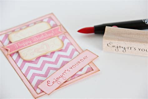 Cricut Gift Card - unify handmade cute gift card holder idea for cricut users and paper crafters
