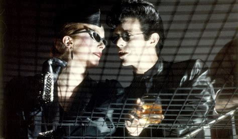bowie on film the hunger labyrinth the man who fell to