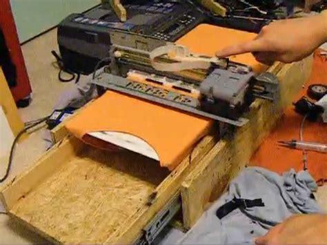 Printer Dtg Hp diy direct to garment printer diy do it your self