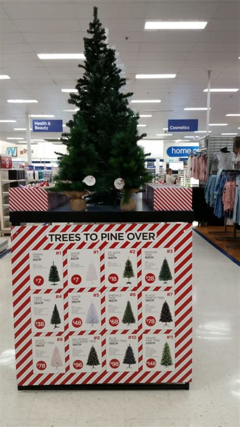 fake news causes outrage over christmas trees eternity news