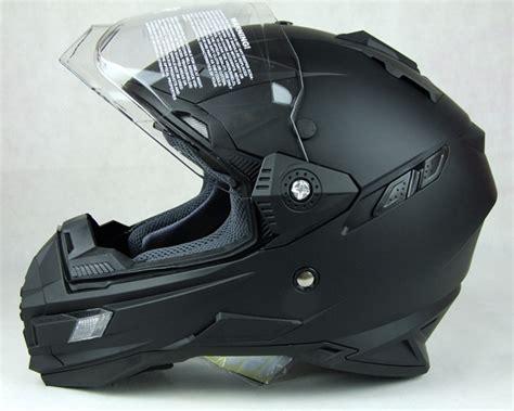 Helm Retro Kulit Pad Berkualitas 14 casco thh ktm motocross atv crossmotor motociclismo road racing helmets dot