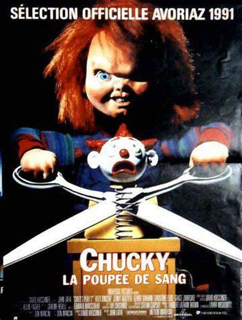 Film Streaming Chucky 2 | voir chucky la poup 233 e de sang vf en streaming