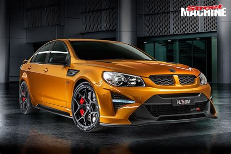 hsv vs gts for sale hsv confirms new gts r and gts r w1 models